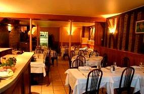 Villaret Paris Restaurant